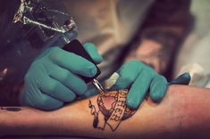A Psychologist Explains Why People Get Bad Tattoos | VICE | United States