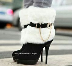 Latest Warm and cozy in the winter-High Heels Boots High Heels Boots (black) High Heels … Black Heel Boots, Black High Heels, High Heel Boots, Heeled Boots, Bootie Boots, Ankle Boots, Dream Shoes, Crazy Shoes, Me Too Shoes