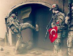 Jandarma Özel Harekat...