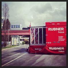Il Rubner Truck e' arrivato a Perugia ! Oggi e domani in Piazza Umbria Jazz!