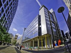 Regus Business Centre in London Wood Street