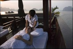 Bhaya Classic Cruise - Spa Cruise Packages, Ha Long, Hanoi, Vietnam, Photo Galleries, Places To Visit, The Incredibles, Classic, Cruises