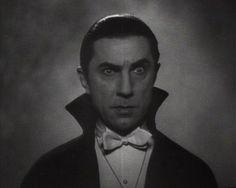 Dracula  a classic. the real thing! Bela Lugosi.