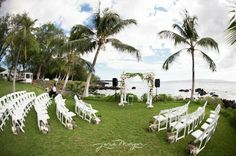 Sugarman Estate Wedding, Maui