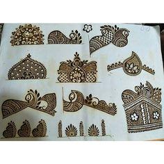 Mehndi Designs For Beginners, Mehndi Designs Feet, Back Hand Mehndi Designs, Latest Bridal Mehndi Designs, Full Hand Mehndi Designs, Mehndi Designs Book, Mehndi Designs 2018, Mehndi Design Pictures, Modern Mehndi Designs