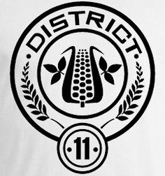 The Hunger Games: DISTRICT 11