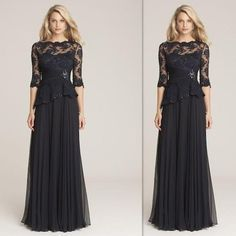 Never miss the chance to get the best plum mother of the bride dresses,plus size mother of brideand plus size mother of the bride dresses under 100 on DHgate.com. The cheap plus size mother of the bride dresses black lace half sleeves sheer neck a line chiffon elegant evening party wears beaded gowns is for sale in firstladybridals and buy it now!