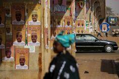 Níger celebrará elecciones presidenciales y legislativas del domingo 21 de febrero. Visite nuestra página y sea parte de nuestra conversación: http://www.namnewsnetwork.org/v3/spanish/index.php #nnn #bernama #malasia #malaysia #kl #niger #elecciones #presidenciales #noticias