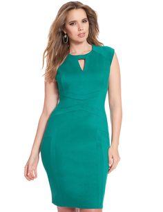 Sophia Dress | Women's Plus Size Dresses | ELOQUII