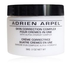 Adrien Arpel by Adrien Arpel Skin Correction Complex 4 In 1 Cream--/2OZ - Night Care * This is an Amazon Affiliate link. Check out the image by visiting the link.