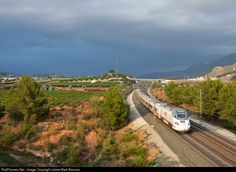RailPictures.Net Photo: Renfe 130 at Valencia, Spain by Jaime Marti Barroso