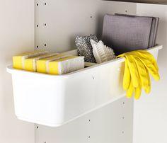 ИКЕА. Комбинации для хранения, Гардероб, Контейнеры для хранения, Кухонные аксессуары