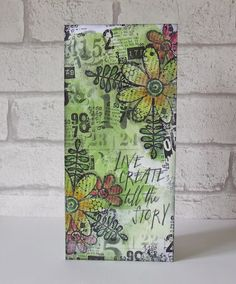 Just For One Day: Carabelle Studio Stamps