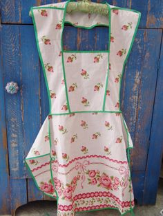 Charming Farmhouse Country Kitchen Vintage Tie by RevelandFancy2, $12.00