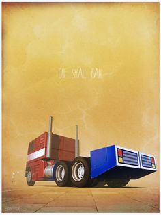 More Outstanding Iconic Film and TV Vehicle Art by Nicolas Bannister Muscle Cars, Car Posters, Movie Posters, Transformers Art, Automotive Art, Geek Art, Cultura Pop, Futurama, Hot Cars