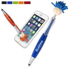Mop Topper Stylus Pens