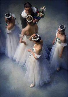 Beautiful, Romantic Ballet