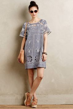 Caitlin Cawley Sweet Summer Dresses Shirt Dress Shift Outfit Outfits