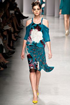 Antonio Marras Spring 2012 Ready-to-Wear Fashion Show Collection