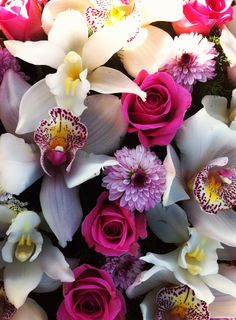 Flowers | © Vladimir Suvodolac