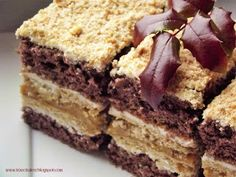 Chocolate cake with courgettes and dates - HQ Recipes Polish Cake Recipe, Polish Recipes, Chocolate Recipes, Chocolate Cake, Cake Recipes, Dessert Recipes, Plum Cake, Different Cakes, Cake Tins