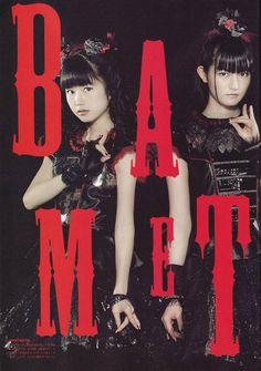 2016.04.04 - PCM Music Complex Mag featuring BABYMETAL - Album on Imgur