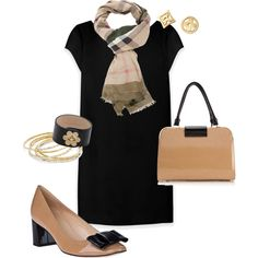 A fashion look from January 2013 featuring Yves Saint Laurent dresses, Kate Spade pumps and Wallis shoulder bags. Browse and shop related looks.