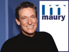 Celebrities who are older than you thought! Did you know Maury is 72! Or that Kirstie alley is 60! Crazy huh?!