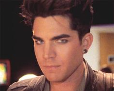 Adam Lambert GIFS - thebacklot.com