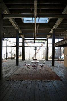 Architecture Interior