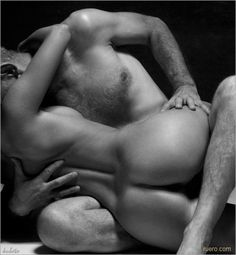 Sensually Entwined