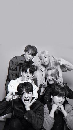 Ikon Wallpaper, Lock Screen Wallpaper, Wallpaper Lockscreen, Bobby, Kim Jinhwan, Jay Song, Yg Entertaiment, Eric Nam, Fandom