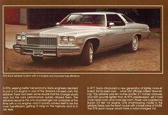 1976 Buick LeSabre Coupe