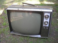 vintage rca tv - Google Search