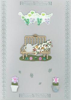 Birthday card 2010