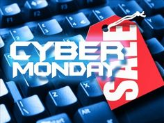 Cyber Monday: Counterfeit Sites and Sales