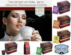 The sweet SISEL Kaffé flavors...#siselkaffe