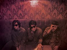 """Unknown Mortal Orchestra - """"So Good at Being in Trouble"""""""