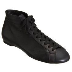 Rochas Mid Top Sneakers