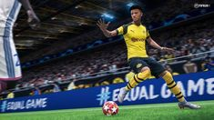 The best pre-order deal for 'FIFA on Playstation, Xbox, PC, and Nintendo Switch. Messi E Cristiano Ronaldo, Lionel Messi, Neymar Jr, Sami Khedira, Ea Games, Xbox One Games, Wolverhampton, Fifa Street 2, Manchester City