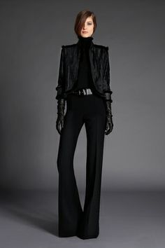 This is perfection!         Andrew Gn pre-fall 2012