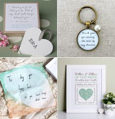 Wedding Gift Ideas For Parents Pinterest : ... gift ideas for your parents in laws gift ideas for parents in laws