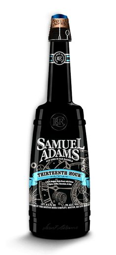 Barrel Room Collection - Thirteenth Hour Stout