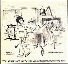 Don Orehek Cartoons: Florida Nursing News, Nov. Nurse Cartoon, Nov 21, Medical Humor, Nursing, Cartoons, 21st, Florida, Comics, News