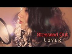 Stressed Out (Acoustic)- Twenty One Pilots -Cover by Paulina Marie