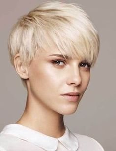 Cute Pixie Haircuts Every Women Should See - Fashionre