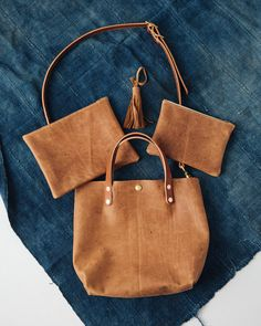 Our newest leather is super soft and slouchy, and perfect for summer! Leather Tassel, Leather Bags, Insect Bites, You Bag, American Made, One Pic, Tote Bags, Crossbody Bags, Vibrant Colors