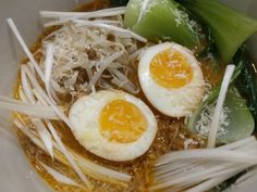 Spicy Miso Ramen - World Food Tour
