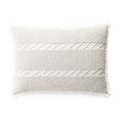 """Ralph Lauren Jenna Decorative Pillow, 15"""" x 20"""""""