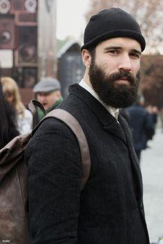 beard man style - Pesquisa Google